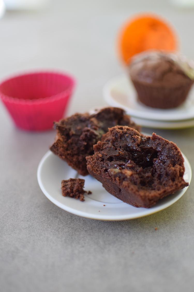 Les moelleux au chocolat | LovaLinda | Blog Cuisine Recettes Dessert Photographie