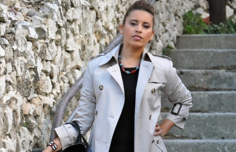 L'indispensable trench