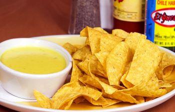 Les tacos au fromage