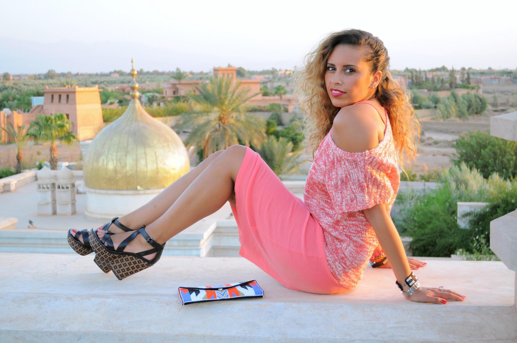 Les milles et une nuits à Marrakech