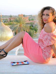 Les mille et une nuits à Marrakech