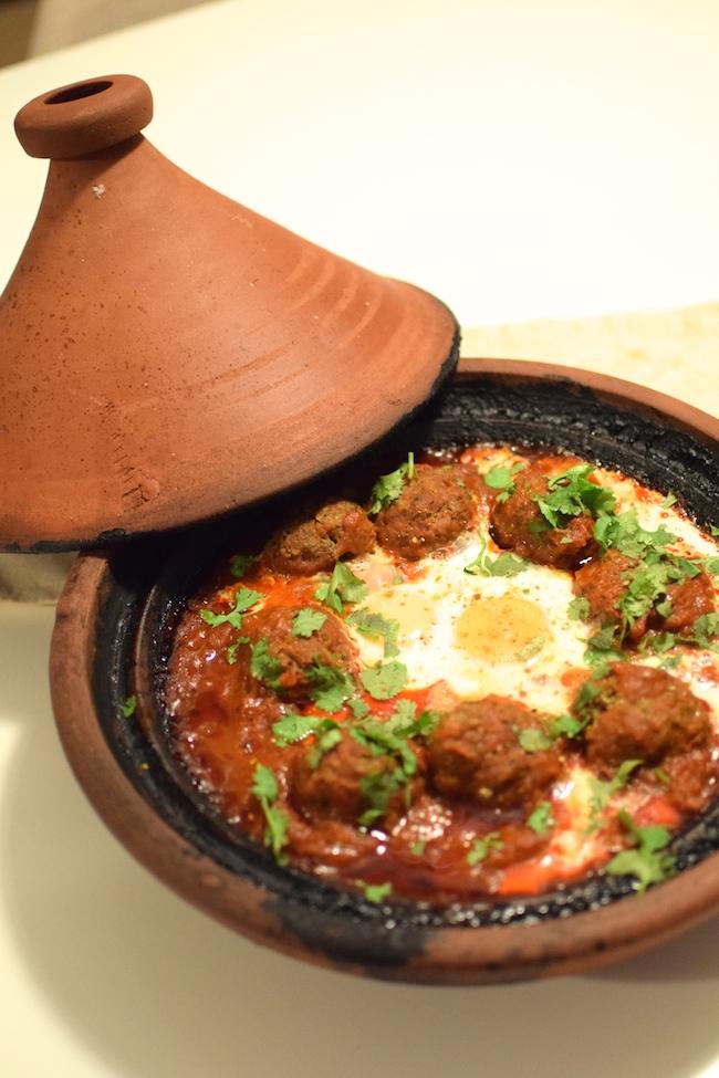 Le tajine de boulettes tomates à la marocaine | LovaLinda x Blog Cuisine Marseille x Recette Ramadan 2014