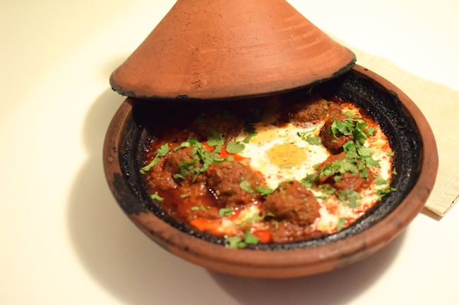 Le tajine de boulettes tomates | LovaLinda x Blog Cuisine Marseille x Recette Ramadan 2014 x Cuisine Marocaine