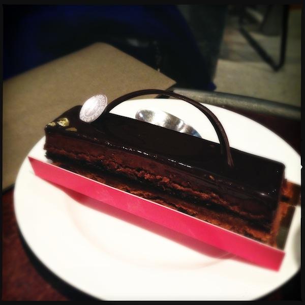Le Comptoir l'Oranger Marseille x Tout Chocolat x Lovalinda