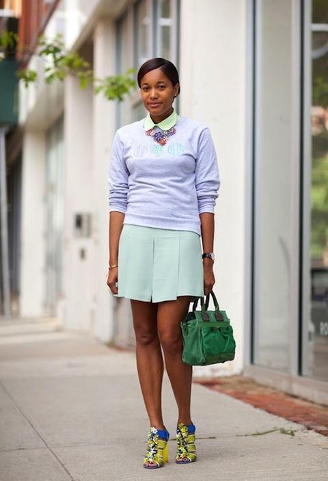 LovaLinda Sweatshirt StreetStyle 5