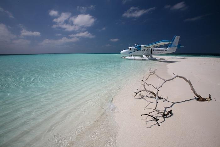 LovaLinda x Maldives