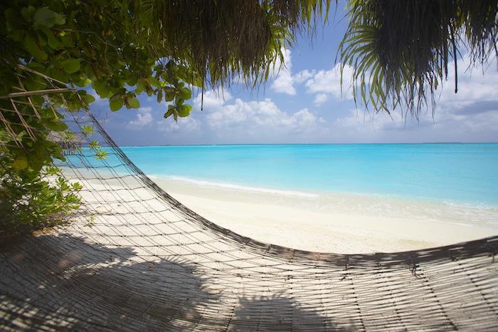 Maldives Hamak IslandHideAway