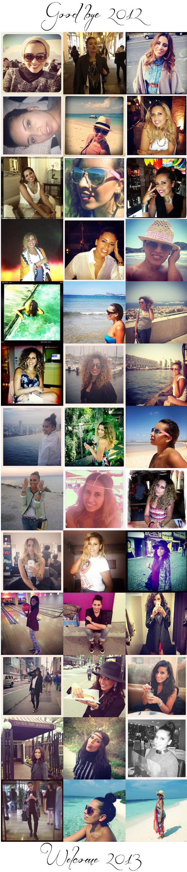 Retro Instagram LL 2012