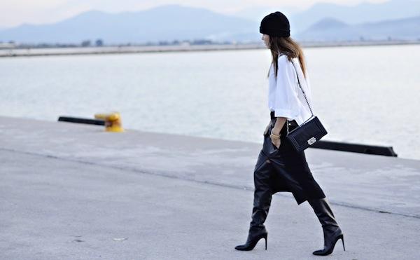 Style Heroine x Sofia Alexander Wang