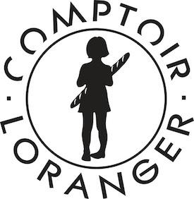 Comptoir Loranger Logo