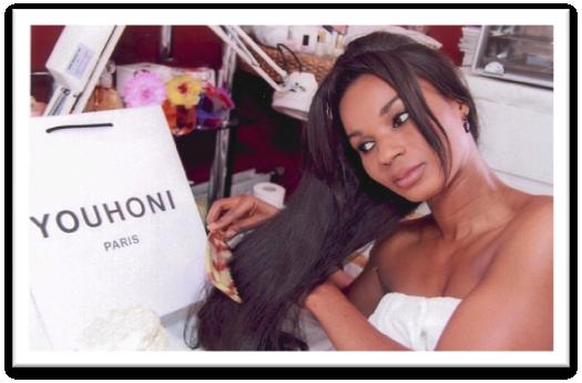 Chantal Robert Youhoni