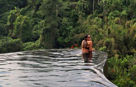 L'île des dieux : Bali