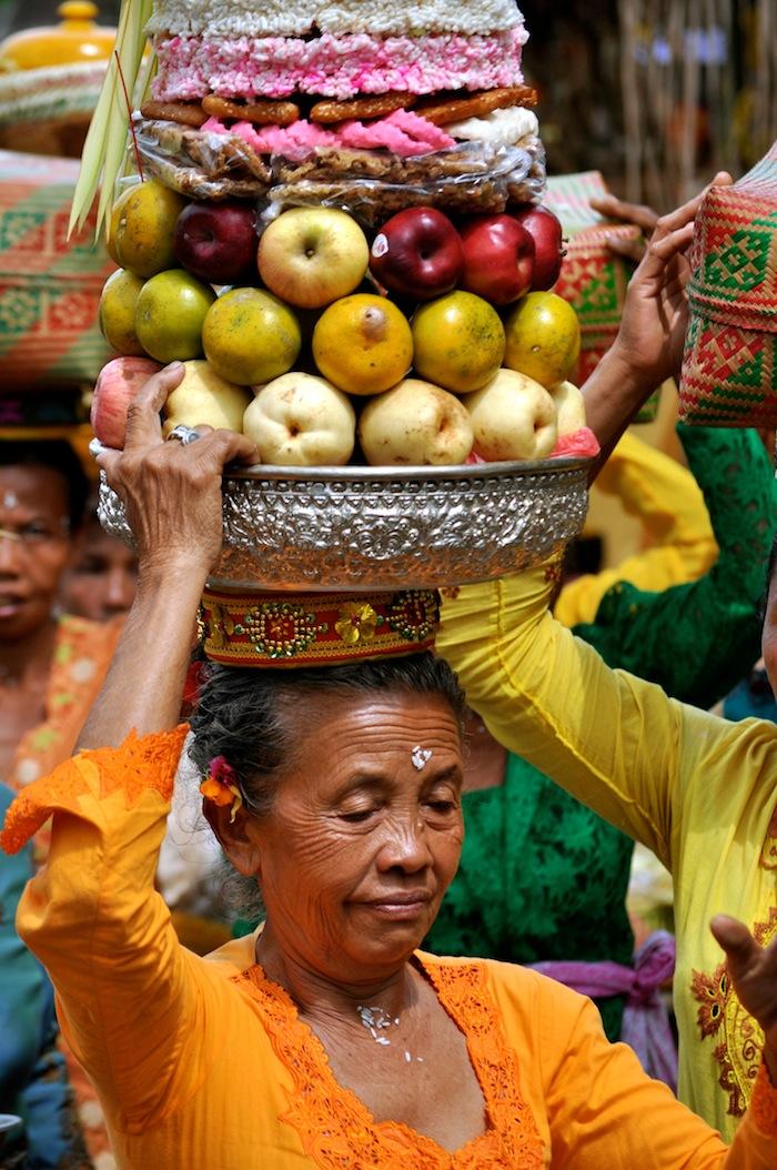 LovaLinda Bali Canang Annual Bithday