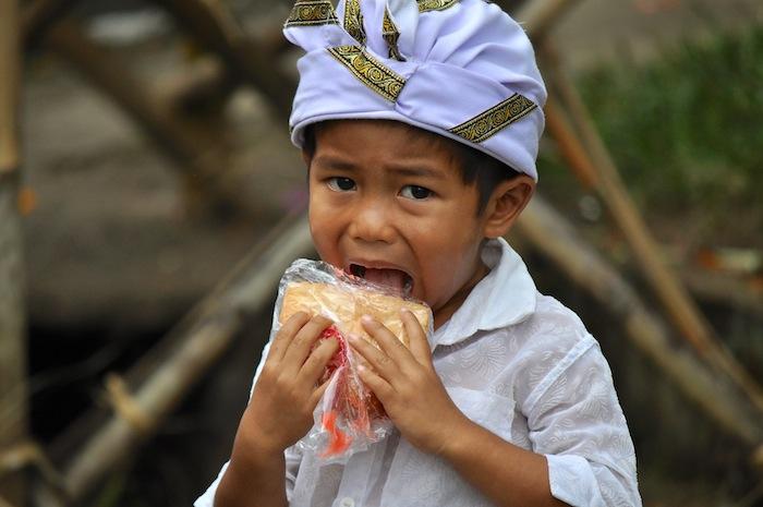LovaLinda Bali Children