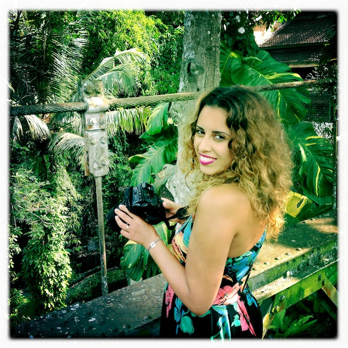 LovaLinda Bali Hipstamatic