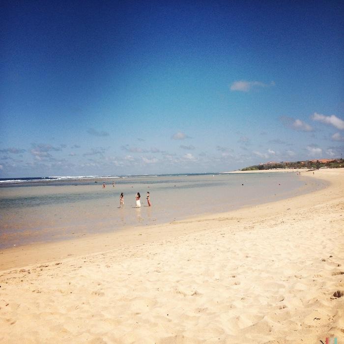 LovaLinda Bali Infinite Beach