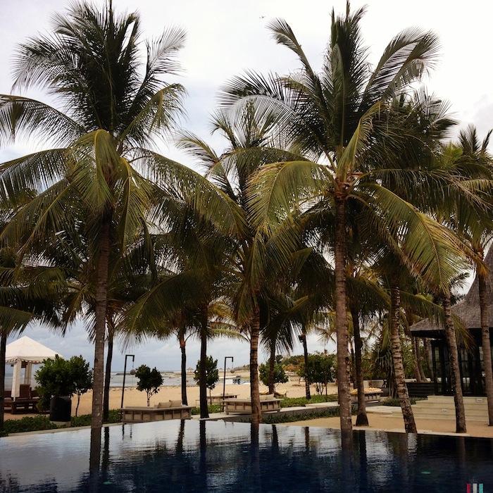 LovaLinda Bali RoyalSantrian PalmTrees