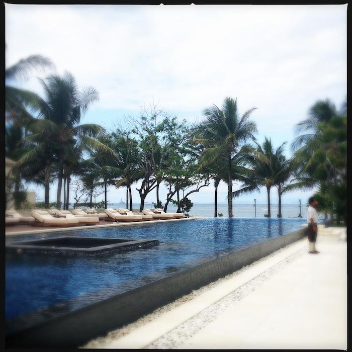 LovaLinda Bali RoyalSantrian Pool