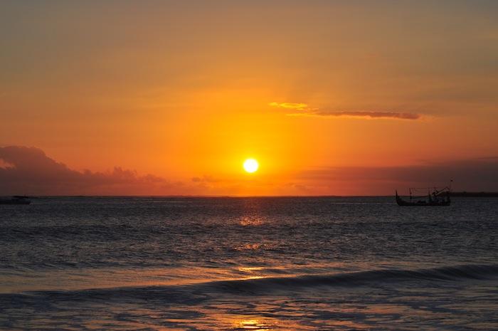 LovaLinda Bali Sunset