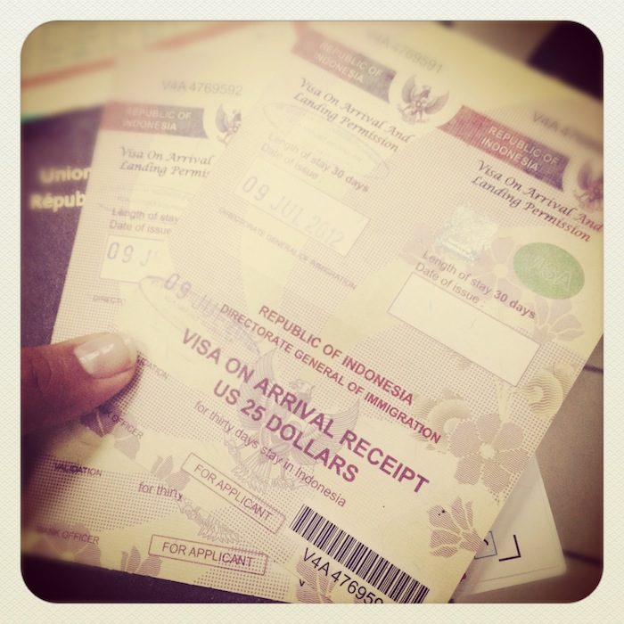 LovaLinda Bali VisaTurism