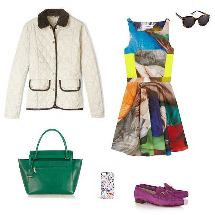 LovaLinda Boutique Janvier 2013 Look8
