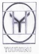 Youhoni Logo