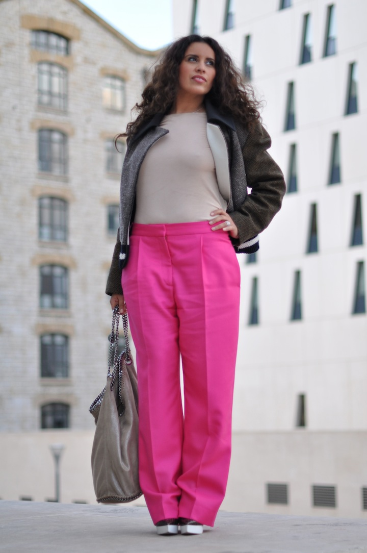 La vie en rose ⎪LovaLinda ⎪Lookbook