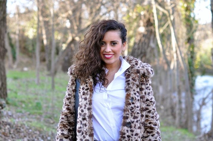 Leopard des bois - LovaLinda - NastyGal x Karl