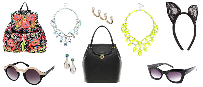 LovaLinda Achats Accessoires Asos 0213