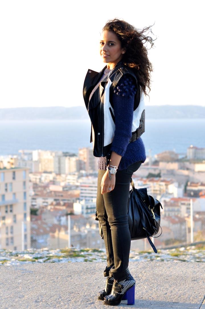 LovaLinda - L'easy Rideuse - Zara x H&M x Proenza Schouler x Mulberry x Karl