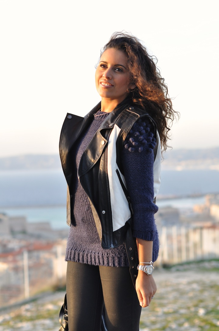 LovaLinda - L'easy rideuse - H&M & Karl & Zara
