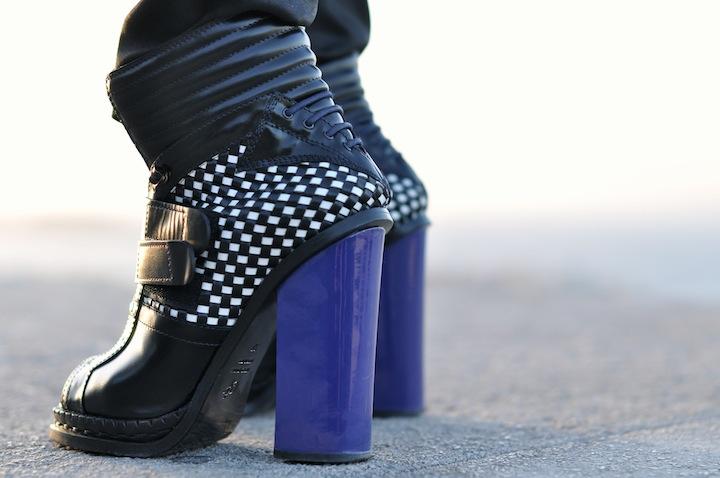 LovaLinda - L'easy rideuse - Proenza Schouler Boots