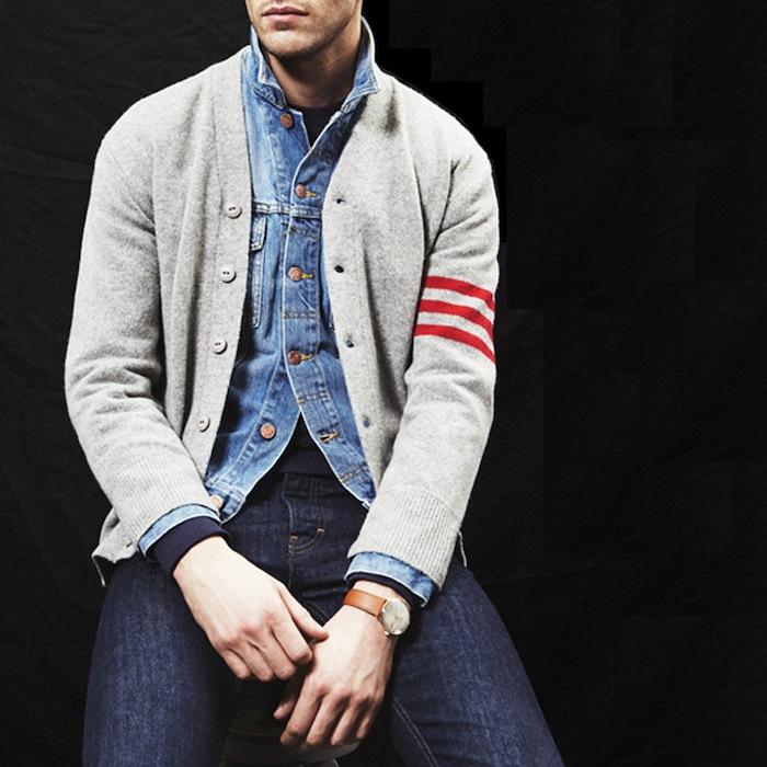 LovaLinda x Mr Porter Jeans