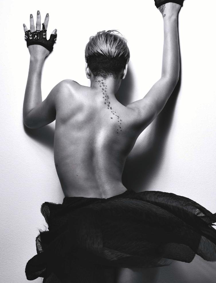 Rihanna Vogue x LovaLinda