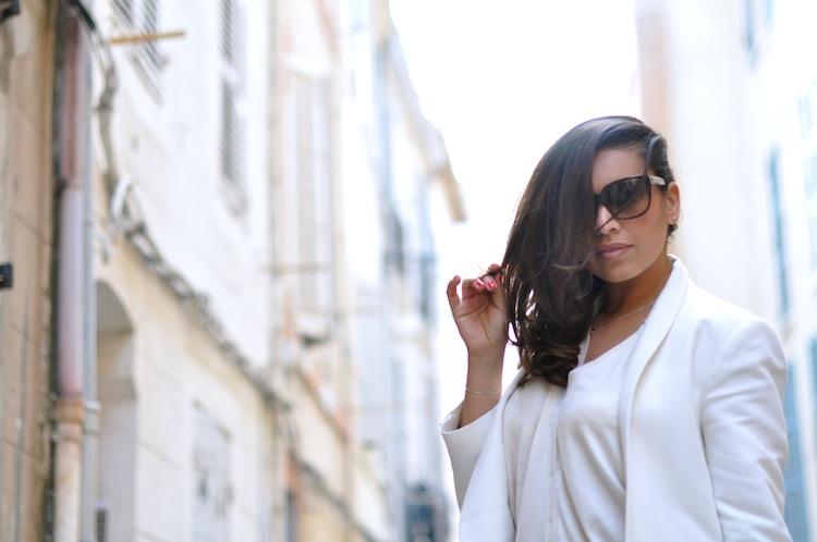 Le cuir de printemps - LovaLinda - Mango x Hotel Particulier x Emmanuelle Kahn