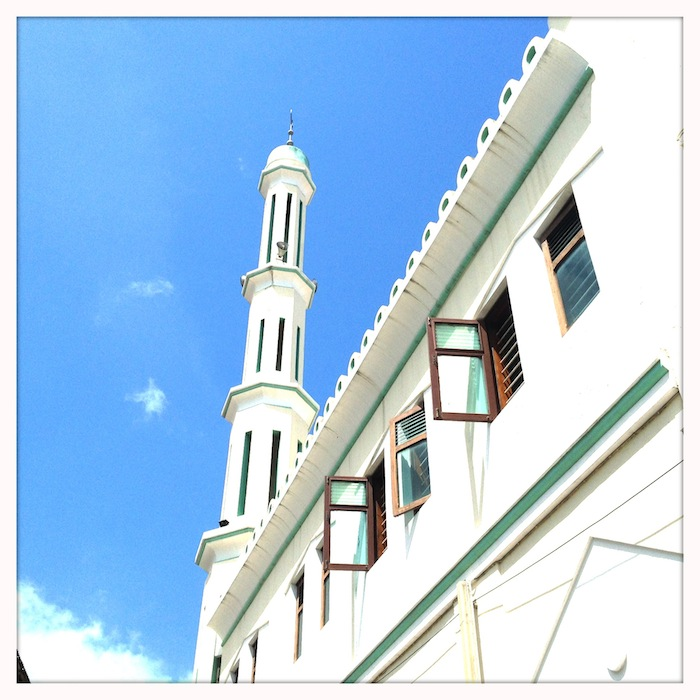 LovaLinda Zanzibar iPhone Hipstamatic Stone Town 3