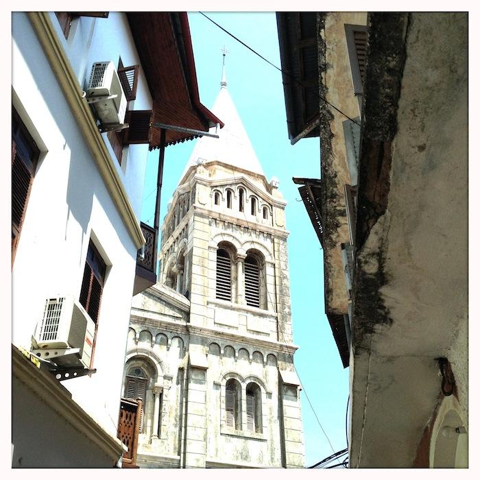 LovaLinda Zanzibar iPhone Hipstamatic Stone Town 4