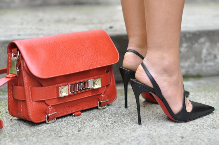 Urban Jungle ⎪ LovaLinda - PS11 Proenza Schouler x June Louboutin