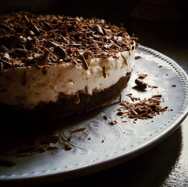 Le cheesecake de Julia Vale M