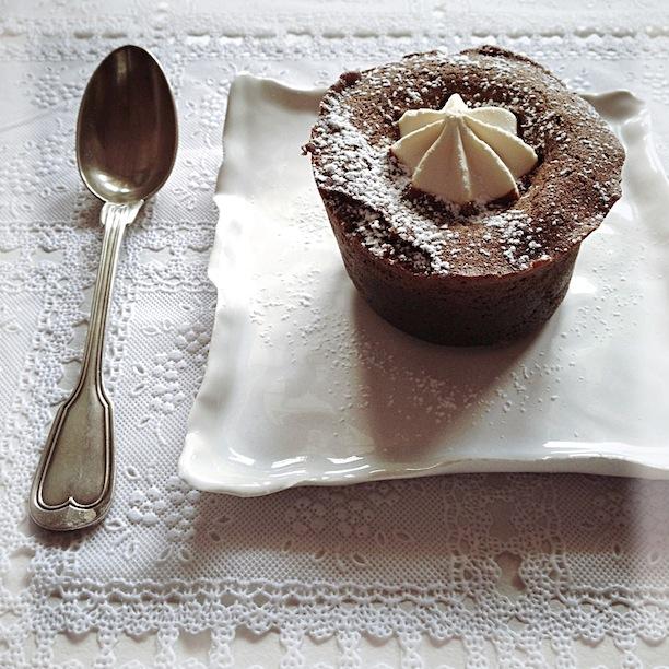 Les moelleux cœur de meringue by Julia Vale M for LovaLinda
