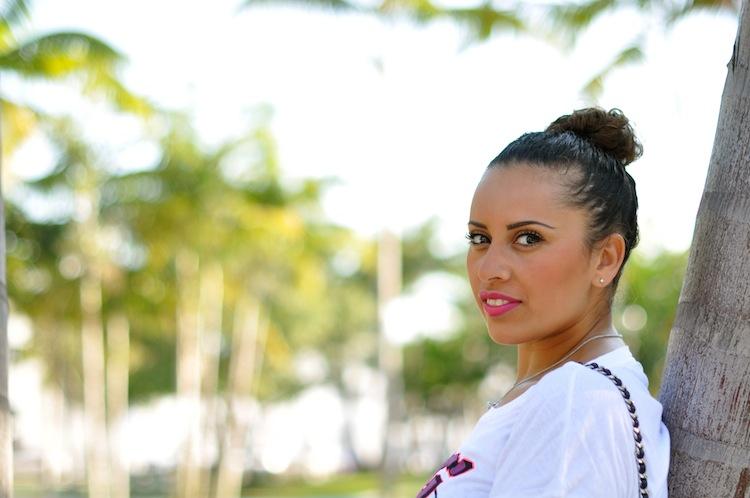 L'exaltant corail - LovaLinda x Sandro