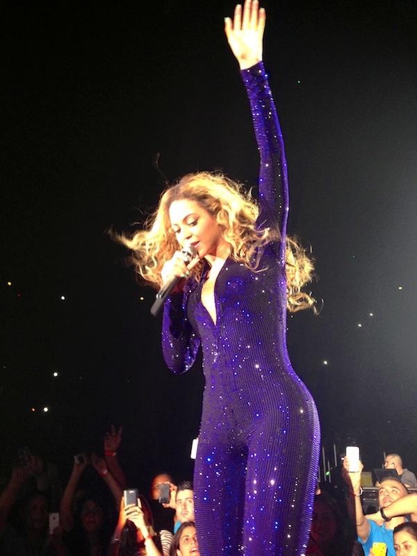 L'expérience Priceless par LovaLinda - MrsCarterShow - Beyoncé - Survivor