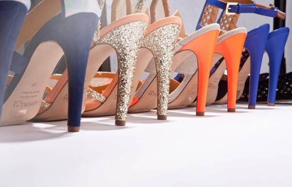 Le Département du Luxe - Shoes Selection