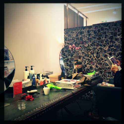 Le styling bar Blow-Up Marseille x LovaLinda 1