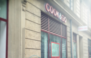 Les ateliers Cook and Go