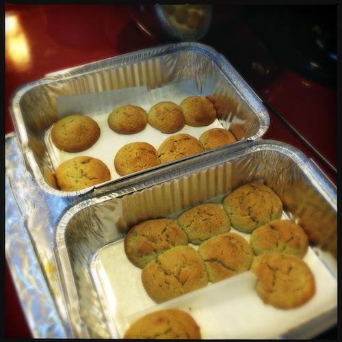 Les ateliers Cook&Go - LovaLinda - Biscuits japonais
