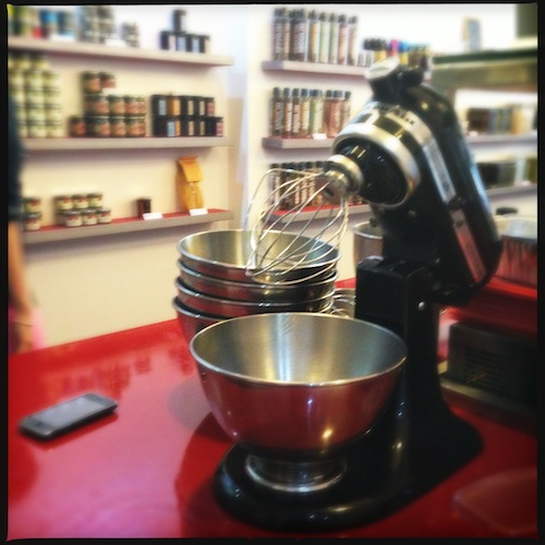 Les ateliers Cook&Go - LovaLinda - Kitchen Aid