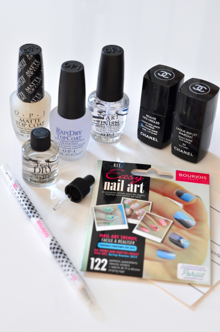 Nail Art - LovaLinda - Nail Care Choice