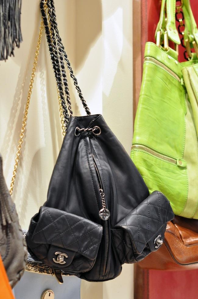 Dressing Princesse Sanaa | LovaLinda x Chanel x Kenzo x Mulberry x Hermès
