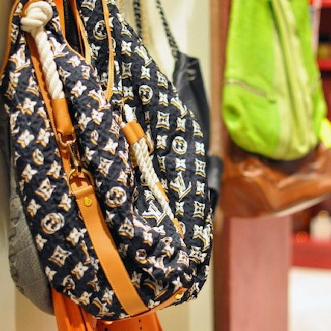 Dressing Princesse Sanaa | LovaLinda x Louis Vuitton x Hermès